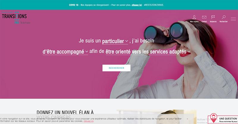Fongecif mon compte : accès et gestion de compte Fongecif en ligne